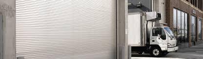 Rolling Steel Doors | Industrial and Commercial