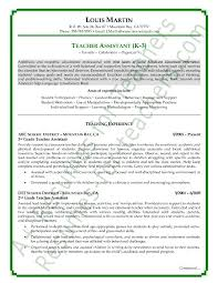 Sample Teacher Resumes | View Page Two Of This Teacher Assistant with Teacher  Assistant Resume Sample