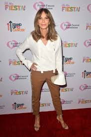 Charlie's Angels' OG star Jaclyn Smith, 74, shares the secret to her  age-defying beauty: 'You're looking at a clean-living girl'   MEAWW