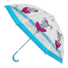 <b>Зонт</b> детский <b>MARY POPPINS Зайка</b> танцует, 46 см — купить в ...