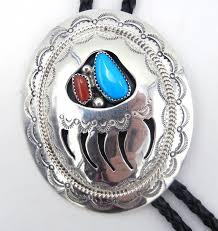 navajo sterling silver shadowbox style