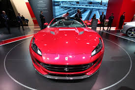 2018 ferrari portofino white. contemporary 2018 all new ferrari portofino myautoworld com inside 2018 white n