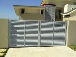 Australia Standard French Door Aluminium Vented Exterior Door With Aluminum Louvered Exterior Doors