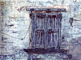 Altes Fenster Morsch Mauer Fenster Alt Von C117 Bei Kunstnet