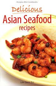 Mini Delicious Asian Seafood Recipes ...