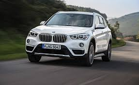 BMW Convertible bmw x1 handling : 2016 BMW X1 Revealed   News   Car and Driver