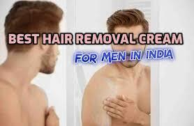 best men hair removal cream india