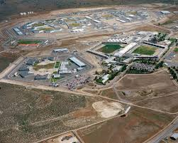 Tehachapi State Prison Moving On Ministry Newsletters