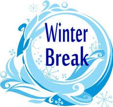 winter break fifth district pta