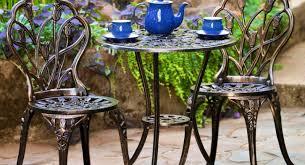 Woodard Modesto Wrought Iron 5 Piece Patio Dining SetWoodard Wrought Iron Outdoor Furniture