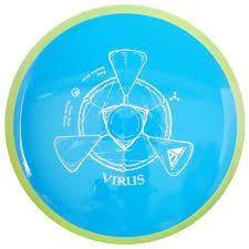 Axiom Neutron Virus