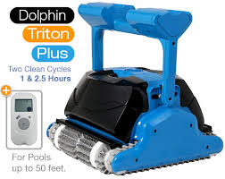 dolphin premier robotic pool cleaner dolphin triton plus automatic pool cleaner