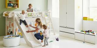 the perfect bed for your child the best scandinavian designs