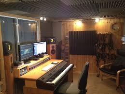 The Ark Recording Studio Lincolnshire Image 1 Small