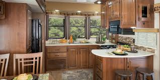 Bungalow Kitchen 2015 Jay Flight Bungalow By Jayco Jayco Inc