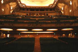 Portland5 Arlene Schnitzer Concert Hall Spacefinder Portland