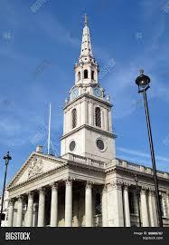 St Martin Fields Image & Photo (Free Trial) | Bigstock