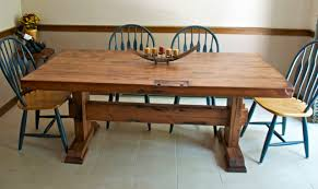 barn kitchen table reclaimed barn door dining table rustic dining room