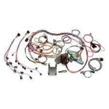 efi systems bolt on mfi tbi conversion kits carid com painless performance® gen iii throttle by wire standart length harness