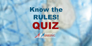 You will find out how well you cope with words. Phonetic Alphabet Quiz American Sailing Association