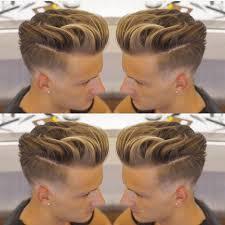 Undercut Haircut Diagram 24h Schemes