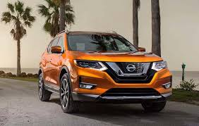 2018 nissan rogue sl. delighful nissan on 2018 nissan rogue sl