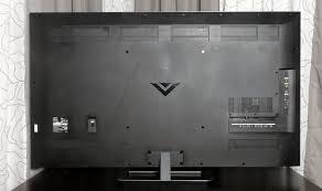 vizio tv inputs. credit: vizio tv inputs