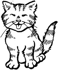 Selezionato Gatti Disegni Da Colorare Disegni Da Colorare