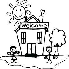 school coloring pages to print welcome to school coloring page back to school coloring pages printable