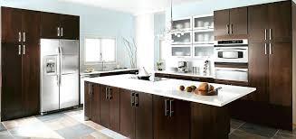 chocolate kitchen cabinets 2 bristol