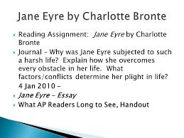 lesson objectives twelfth night week ppt jane eyre by charlotte bronte