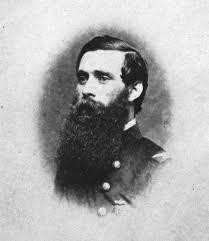 Byron Root Pierce UPDATE 13 July 2018 — 3rd Michigan Infantry