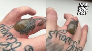 Heres A Good Reason To Never Get Your Partners Name Tattooed