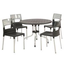 cafeteria and restaurant furnitures plastic cafeteria set manufacturer from mumbai
