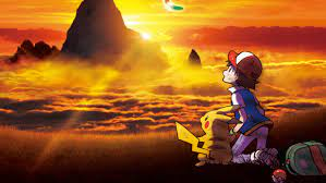 Pokemon The Movie: I Choose You! Coming To Cinemas Worldwide This November  - NintendoSoup