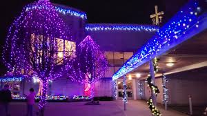 La Salette Christmas Lights 2016 Festival Of Lights La Salette Shrine 2019 Attleboro Ma