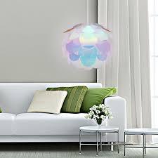 pp pendant lamp suspension ceiling pendant chandelier light shade lamp assembly for living room bedroom study dining room decor lighting