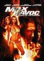 Max Havoc Curse Of The Dragon Nude Scenes Aznude