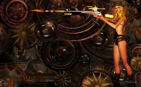 steampunk computer wallpapers desktop backgrounds 1920x1080 7390