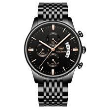 <b>Men's Watch</b> Steel Belt <b>Business</b> Waterproof <b>Watch Fashion Watch</b> ...