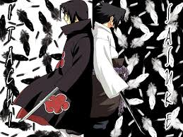 BEST NARUTO WALLPAPERS: Sasuke and ...