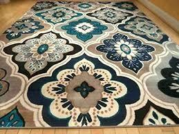 modern rugs 8x10 modern area rugs best rugs images on blue area rug rugs ideas mid