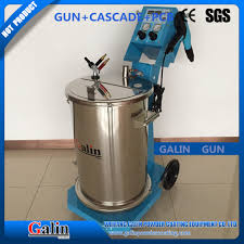 china ce approved electrostatic powder coating spraying painting equipment china powder coating device spray s