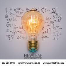 New Leaf Light Bulbs