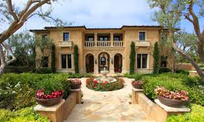 Style : Cool Mediterranean House Colors Exterior Curb Appeal Tips .