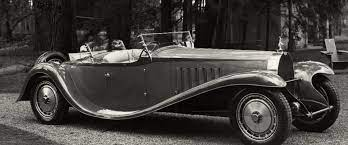 £15,345,000 $20,376,595 also known as royale, the bugatti type 41 is one of the largest cars in the world, measuring 169.3 inches in wheelbase and 252 inches in overall length. Bugatti Legends Type 41 La Royale A Royal Vehicle