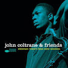 Sideman: Trane's Blue Note Sessions