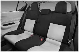 car seat covers prius c