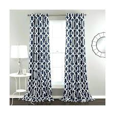 Navy Blue Patterned Curtains Impressive Navy Blue Patterned Curtains Home Mdrive Info 48×48 Attachments