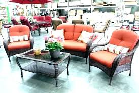 better homes and gardens outdoor furniture replacement cushions better homes patio cushions better homes and garden